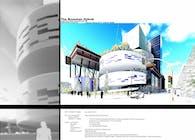 Fall 2015 Architecture 456 - The Bozeman Hybrid