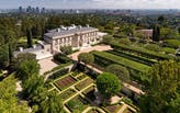 Bel Air 'Chartwell' mansion sells for $150M, now the priciest home in California