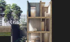 Cube Haus commissions top architects to design modular, affordable homes
