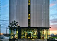 74 completes design of amenity spaces for leading BTR scheme The Green Rooms at MediaCityUK in Salford
