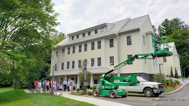 https://www.iberkshires.com/story/60723/Williams-College-Opens-Energy-Efficient-Student-Housing.html