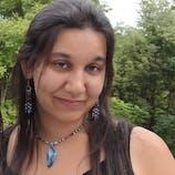 Nadia Naim