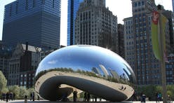 Anish Kapoor sues the NRA for using image of Cloud Gate in a 2017 ad