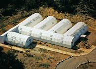 A Revolutionary, Prefabricated, Small-Scale, Modular, energy efficient, Relocatable Building System From the Mid 1980s
