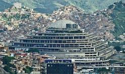 How a Venezuelan shopping center became a prison