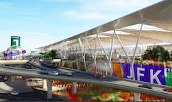 New details emerge for JFK Airport's $13 billion revamp