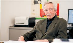 University of Kansas architecturedean John Gaunt stepping down after 20 years