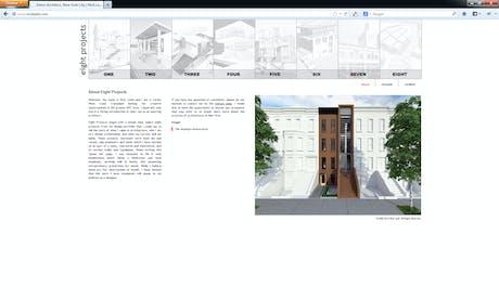 Launched new portfolio: www.nickladd.com
