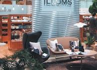 Illums - Scandinavian Lifestyle Store