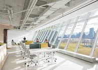 Two Sigma, Collision Lab at Cornell Tech