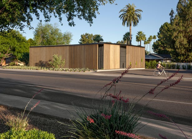 Neighborhood context