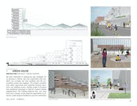 GREEN-HOUSE studio project