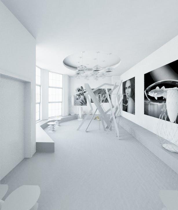 Art Studio/Gallery