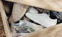 Reebok and Eames Office reunite with upcoming sneaker collection