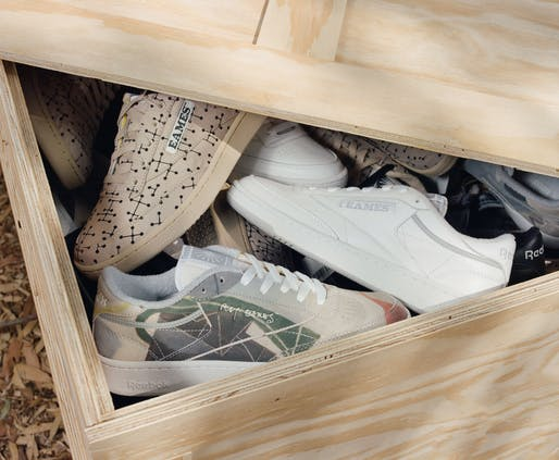 All images: Reebok
