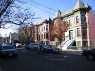 Historic Landmark - Brownstone Renovation