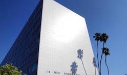 Plans to raze Parker Center, former LAPD headquarters, move forward