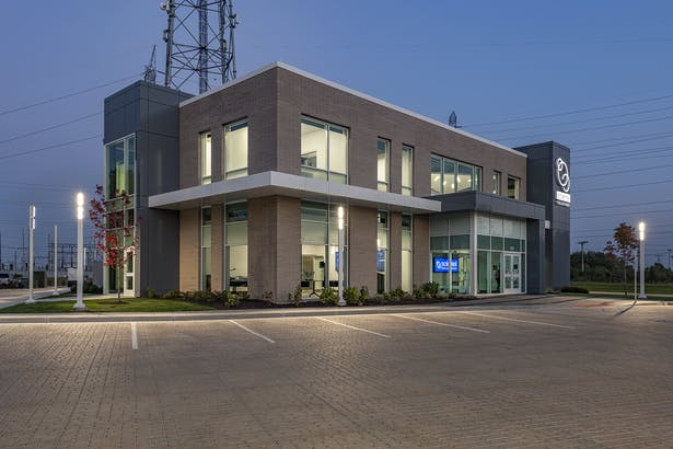 Scientel Solutions New Global Headquarters