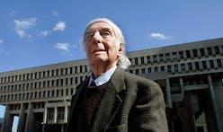 Gerhard Kallmann, Brutalist Architect, Dies at 97