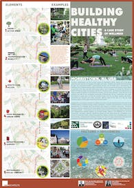 Creating healthy cities for all: Designing for equity and resilience