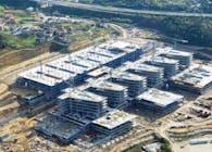 Novo Hospital de Vigo