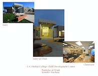 LA Harbor College Child Development Center