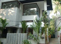 Dr.Hariharan Residence