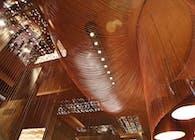 ROYAL CERAMICA STAND | CEVISAMA 2012