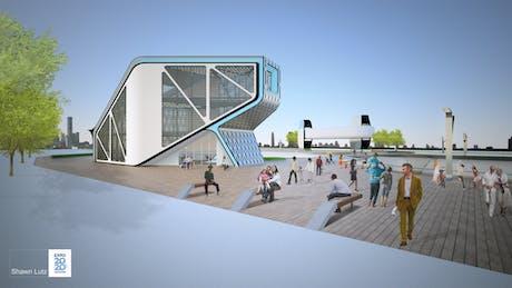 Houston World's Fair and EXPO 2020 Concept