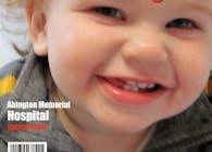 Baby Magazine Cover