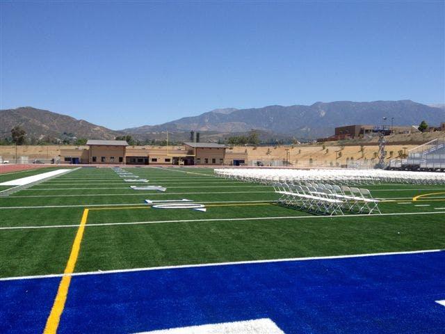 High School Science Classroom Design ~ Beaumont high school new athletic complex rumen