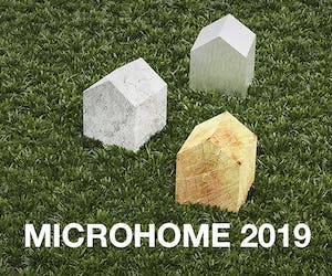 MICROHOME 2019 - Small living, huge impact!