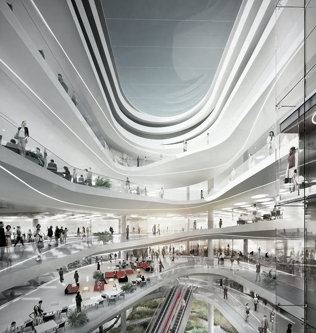 Em Quartier Bangkok Th Leeser Architecture Archinect