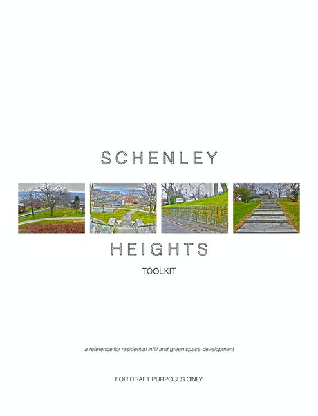 Pittsburgh Schenley Heights Toolkit