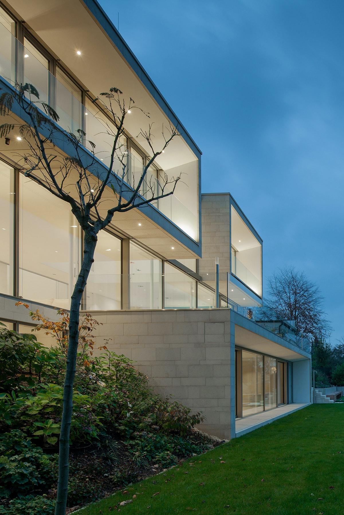 House P+G | Wannenmacher-Möller Architekten GmbH