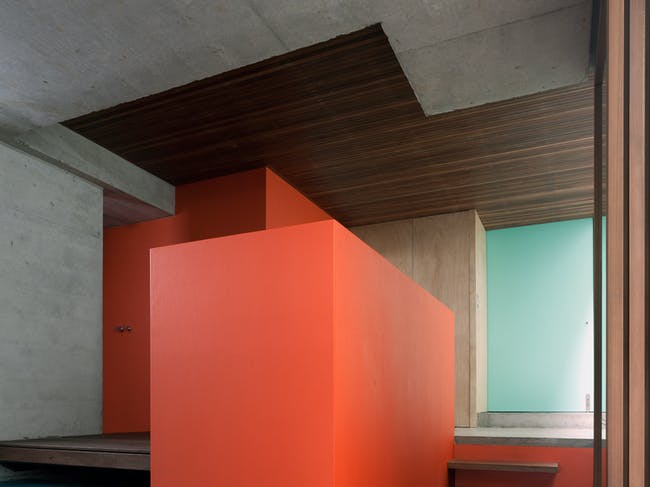 Seacliff House by Chris Elliott Architects. Photo © Richard Glover