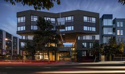 Fougeron Architecture's 400 Grove mixed-use echoes classic San Francisco design