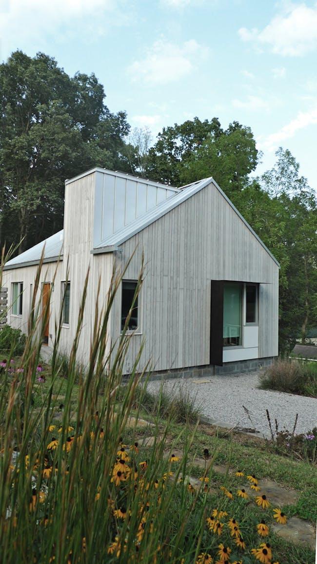 New Norris House via Valerie Friedmann
