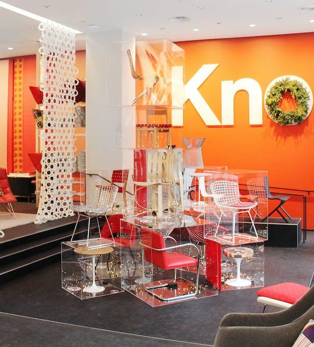 Knoll Shop - Holiday