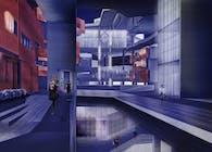 The Future of the Urban Street | Harlem, NY