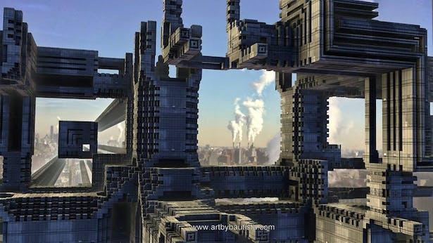 Toxic Metropolis