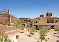 desert living center, caesars palace,