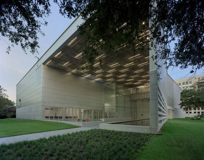 Louisiana State Museum by Eskew+Dumez+Ripple.
