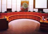 Santa Monica City Council Chamber