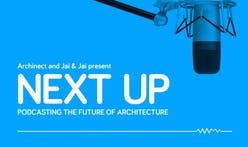 Archinect presents Next Up: Podcasting the Future of Architecture at Jai & Jai Gallery, Sat. Sept. 19!