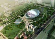 Shanghai Cultural Plaza
