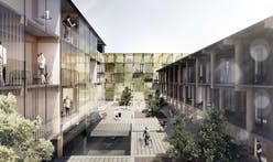 Fay Jones School of Architecture and Design hosts design competition for attainable housing schemes