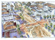 Quivera Village Master Plans and Streetscapes
