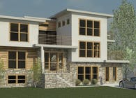 LEED for homes Private Residence
