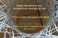 Pavilion for First Friday